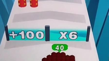 趣味小游戏:我的数学题是最好的