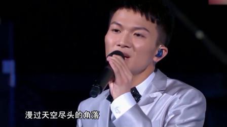 中国好声音最成功的帮唱,至今被称为天作之合,难以超越的存在