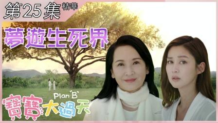 【寶寶大過天】第25集精華  夢遊生死界
