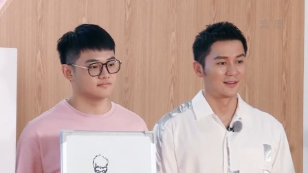 李晨成功找到工作人员,蔡徐坤与自己的剪辑师相认贴心签名 奔跑吧 第五季 20210716