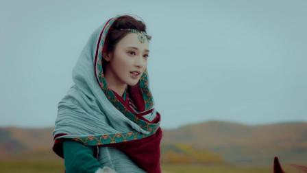 东宫:王后命顾剑跟随公主,前往丹蚩,谁知顾小五也跟了来