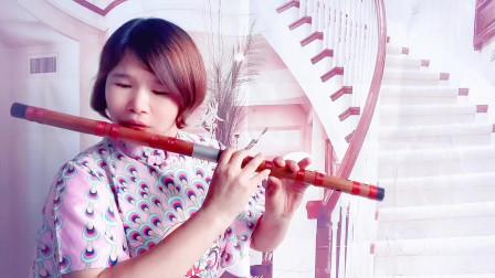 0015《大鱼》笛子演奏