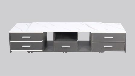DSG0028K4N11电视柜安装视频