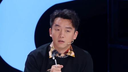"""盛一伦现场分享健身小妙招,恺哥表示不吃糖会很""""暴躁"""" 听说很好吃 20210717"""