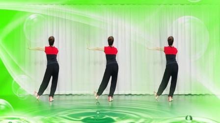 陕北民歌爆火网络《一起走》32步动感欢快,歌声深情悦耳动听