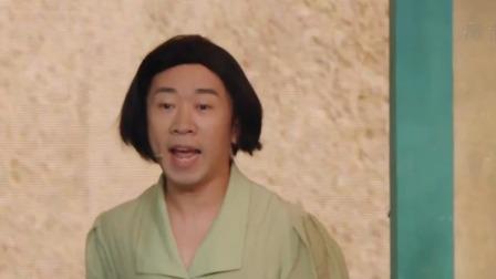 杨迪搞笑表演笑翻全场,郑恺同学在被挨骂的边缘疯狂试探 听说很好吃 20210717