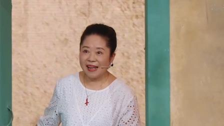 """杨迪妈妈亲临现场,杨迪呈现""""童年阴影""""的美食 听说很好吃 20210717"""