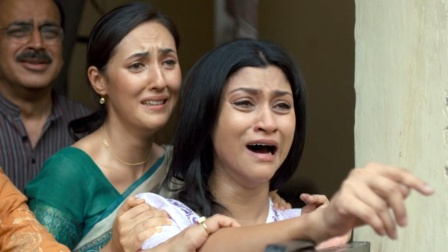 印度拍案惊奇,女儿被害家中父母终身监禁!