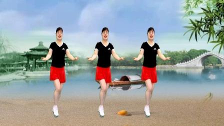 王二妮 贺东一首对唱民歌《一起走》歌声清脆醉在心头