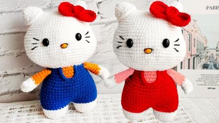 Hello Kitty凯蒂猫(下集)