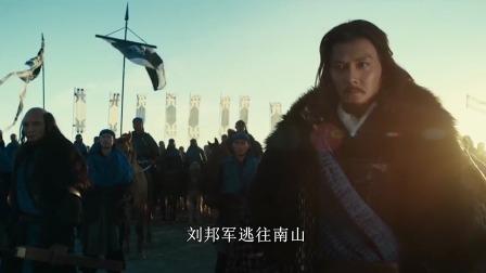 中国历史上唯一一位没有当上皇帝却载入《帝王本纪》的男人!
