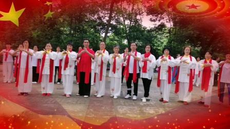 见证中国共产党一百年生日