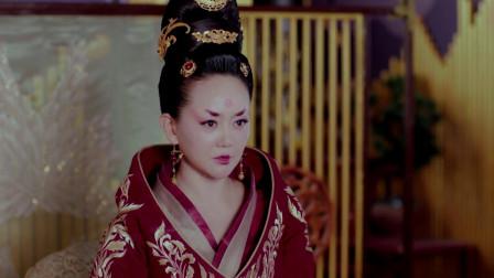 东宫:高相赶来皇后宫中,讨论翊王所做之事,觉得翊王并不单纯