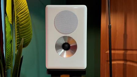 minimore8:魔术师一般的8寸三分频旗舰有源音箱