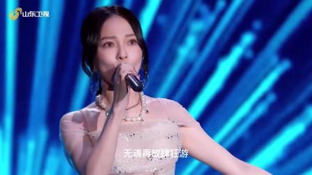 网红真的飘了,竟敢和张韶涵唱同一首歌,一嗓子出来直接跪了