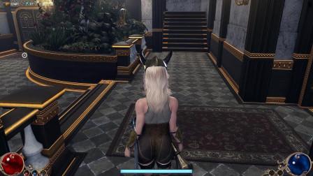 PC游戏 惩戒魅魔 HD重置版 大人们的游戏简单介绍