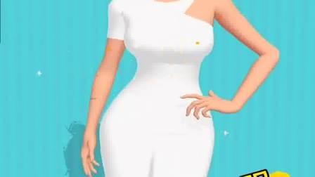 小游戏:服装设计师的工作,做出让女神满意的裙子