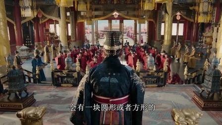 """文武百官前胸后背的""""补子""""并不是清朝才出现!"""
