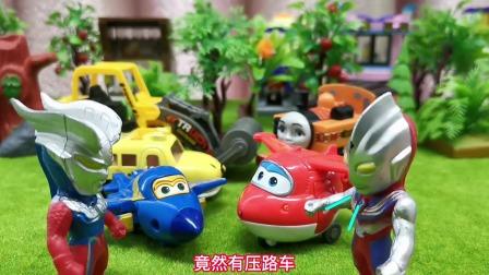 玩具故事:赛罗说自己的玩具是最多的,是真的吗