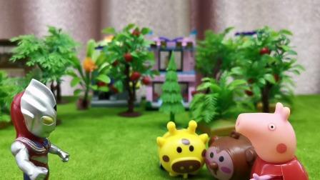 玩具故事:为什么大家都不愿意玩赛罗的小汽车呢