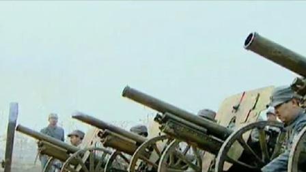 战地:八路攻打沦陷区县城汉奸调转枪口对付鬼子场面一片混乱
