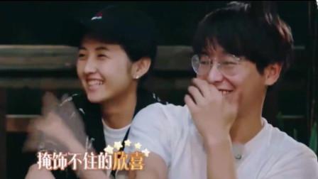 有一种感情叫做张子枫和彭昱畅!不是亲人,胜似亲人!