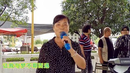安娜《我们的中国梦》