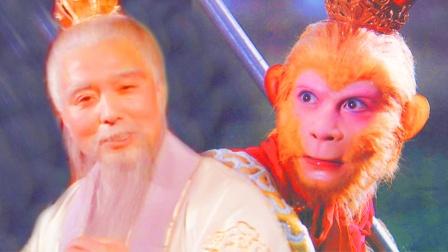 孙悟空为何打不过取经路上的众多妖怪?