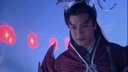 《倩女幽魂02》玄心正宗大战阴月皇朝