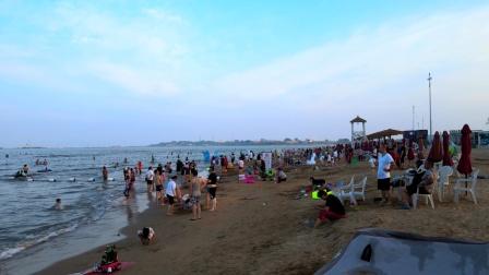 东戴河佳兆业夏日海景
