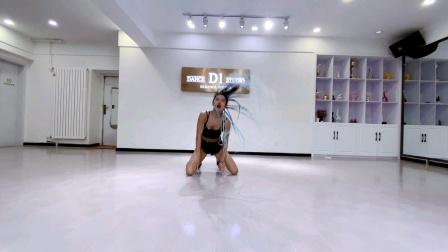 力量爵士舞青岛帝一舞蹈工作室