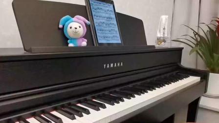 钢琴演奏《track in time》一首动听的纯音乐