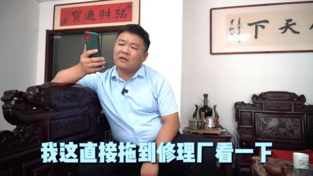 河南多滴暴雨,小刘接到了郑州客户的求救电话...