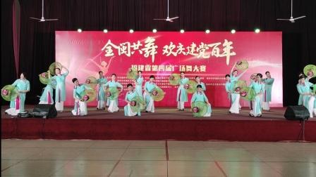 20210721时装舞蹈《传奇》