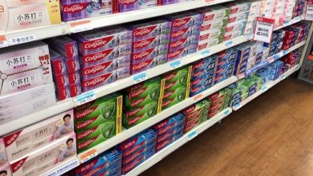 买牙膏时,有2种牙膏别买