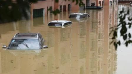 河南暴雨汽车被淹保险如何赔偿 你知道吗?