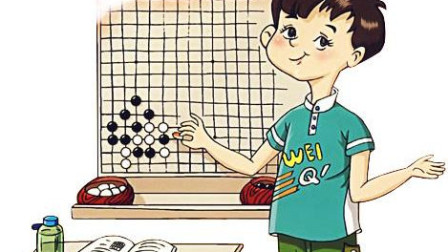 【大大的断点】李老师围棋课堂(适合2级-2段)复盘讲解