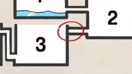 趣味小游戏:哪个水池会先满呢?
