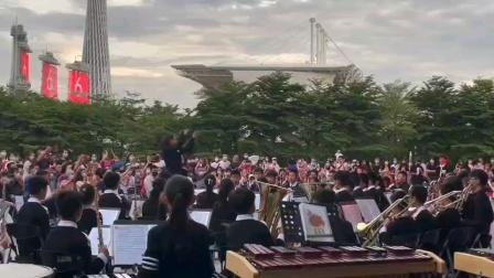 广州大剧院Tony老师和他的打击乐团