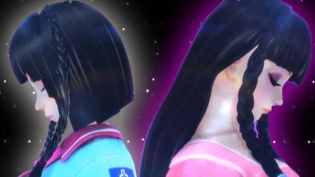 叶罗丽第一季:王默和罗丽签订契约,最后成功变身叶罗丽战士!