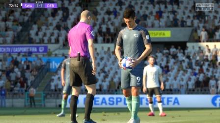 FIFA21王小菜留洋记03:首秀英冠,会有怎样的发挥?