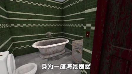 """房产达人24【上】马桶""""爆炸""""了,水流满整个房间,首次出现装修事故"""