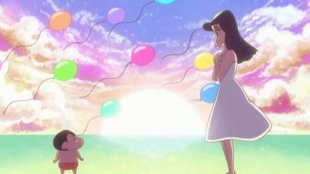 蜡笔小新:娜娜子姐姐终身未嫁,是在等小新长大?【热剧快看】