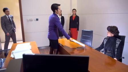 金牌律师:这个女总裁太感性了,丈夫变心了,说几句话她就心软了