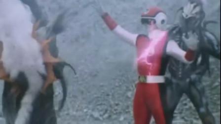 超新星闪光人男性角色被虐合集三