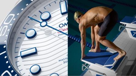 欧米茄记录奥运梦想,始于1932