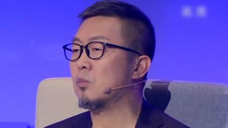 马清运院长解题,逻辑正确为何答案有错 超脑少年团 20210723