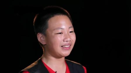 宋昱轩放狠话,周千翔抢先完成答题 超脑少年团 20210723