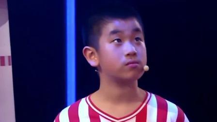 所有人都完成作答,王茂骅却还在审题超脑少年团 20210723