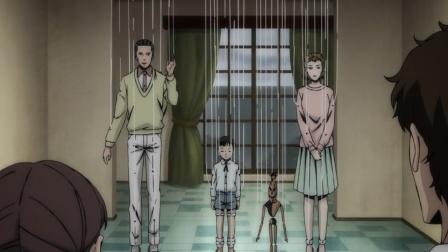 动漫:男子花钱让别人操控自己,结果最后一家人都变成了人偶!